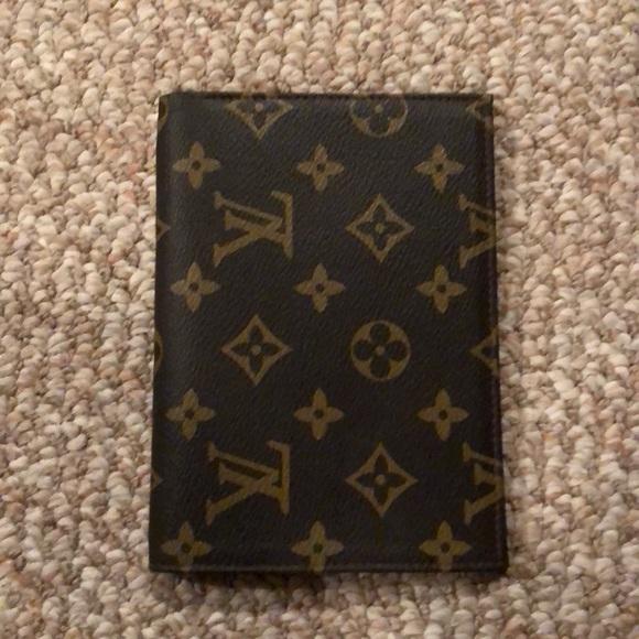 727cfe997526 Accessories - Fake Louis Vuitton passport holder